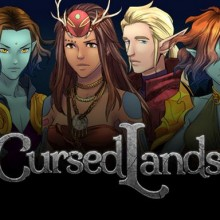 Cursed Lands Game Free Download
