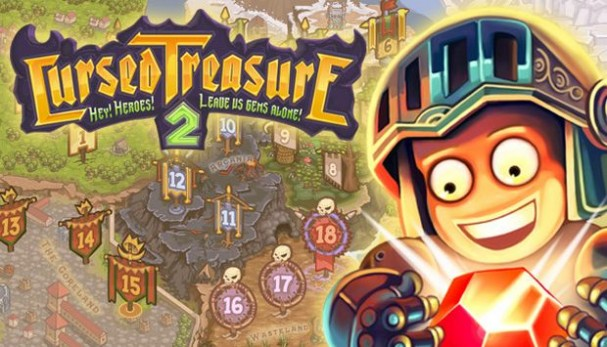 Cursed Treasure 2 Free Download