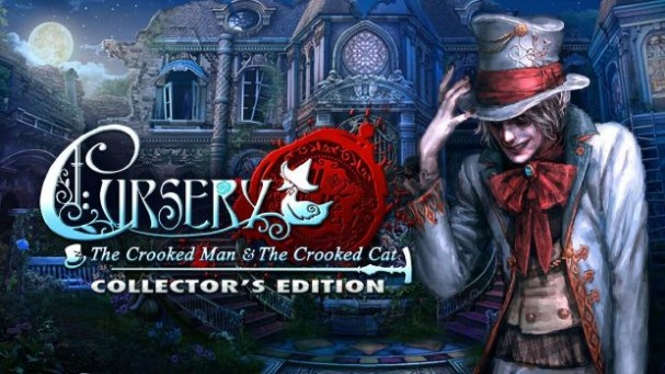 Cursery: The Crooked Man and the Crooked Cat Collector's Edition Free Download