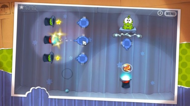 Cut the Rope PC Crack