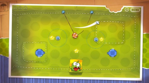 Cut the Rope Torrent Download