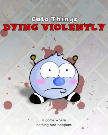 Cute Things Dying Violently Free Download