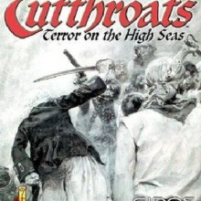 Cutthroats: Terror on the High Seas Game Free Download