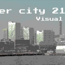Cyber City 2157: The Visual Novel Game Free Download