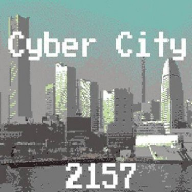 Cyber City 2157 Free Download