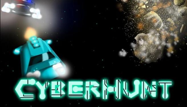 Cyberhunt Free Download