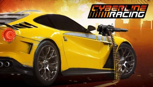 Cyberline Racing Free Download