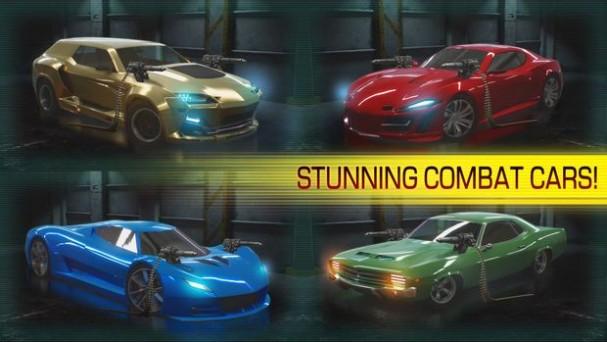 Cyberline Racing Torrent Download
