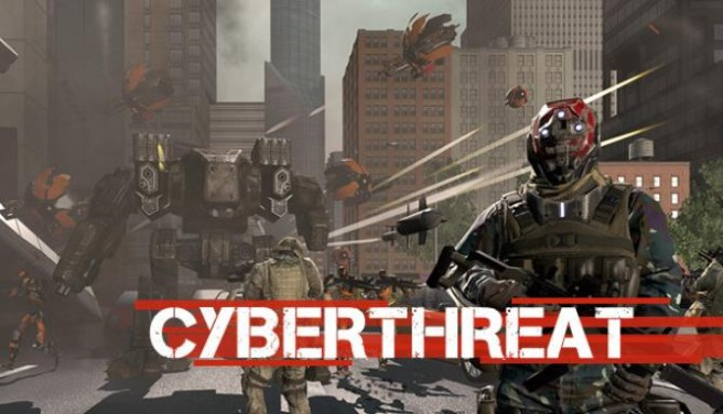 CyberThreat Free Download