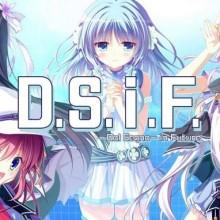 D.S.i.F -Dal Segno- in Future Game Free Download