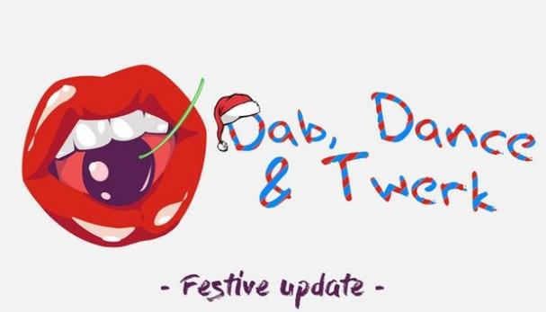 Dab, Dance & Twerk Free Download