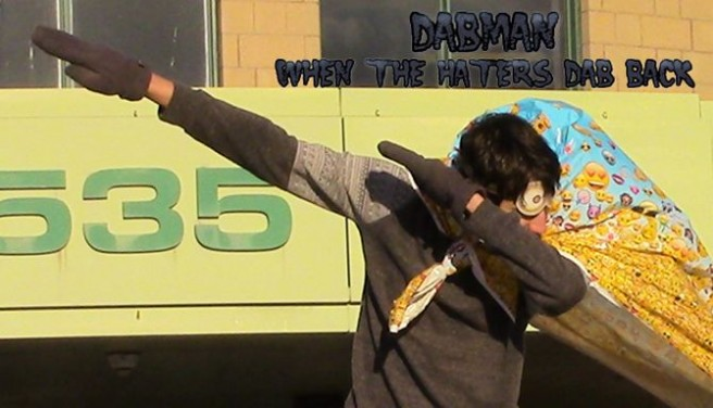 Dabman: When the Haters Dab Back Free Download