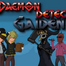 Daemon Detective Gaiden Game Free Download