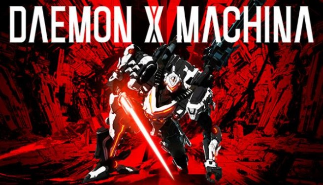 DAEMON X MACHINA Free Download