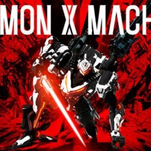DAEMON X MACHINA (v1.0.1 & ALL DLC) Game Free Download
