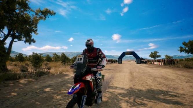 Dakar 18 - Desaf o Ruta 40 Rally Torrent Download