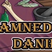 Damned Daniel Game Free Download