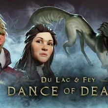 Dance of Death: Du Lac & Fey (v1.2) Game Free Download