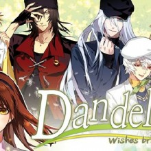 Dandelion - Wishes brought to you - Game Free Download