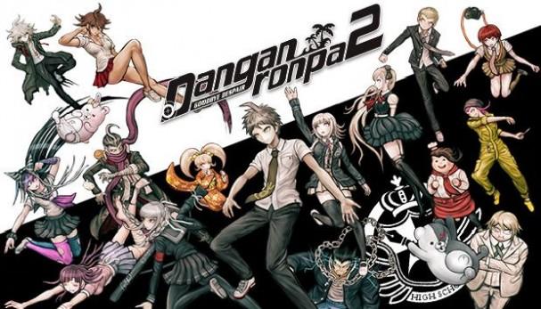 Danganronpa 2: Goodbye Despair Free Download