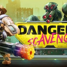 Danger Scavenger (v1.8.0) Game Free Download
