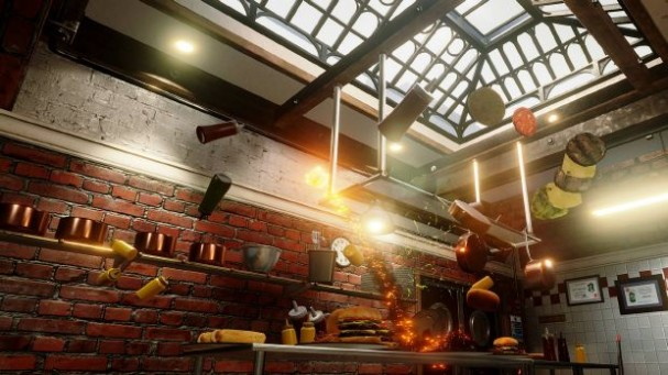 Dangerous Golf Torrent Download