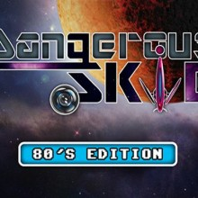 Dangerous Skies 80's edition Game Free Download