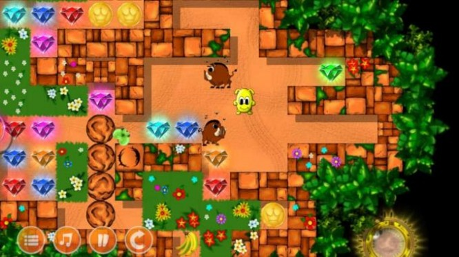 Danko and the mystery of the jungle Torrent Download