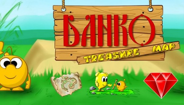 Danko and treasure map Free Download