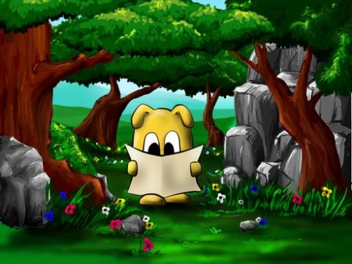 Danko and treasure map Torrent Download