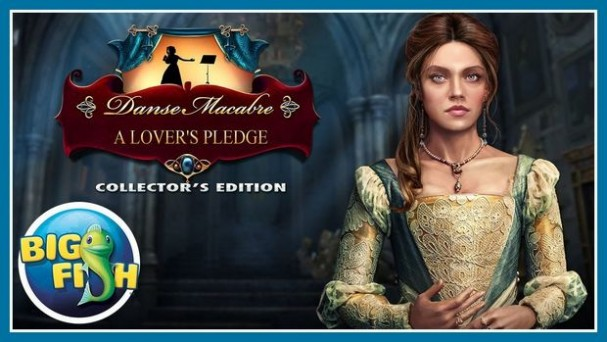 Danse Macabre: A Lover's Pledge Collector's Edition Free Download