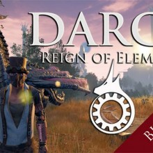 DARCO - Reign of Elements Game Free Download