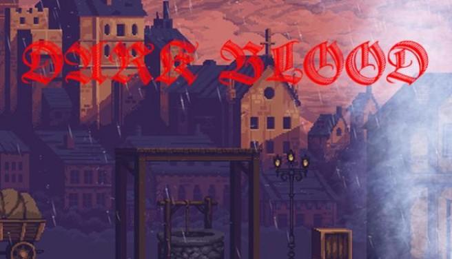 Dark Blood Free Download
