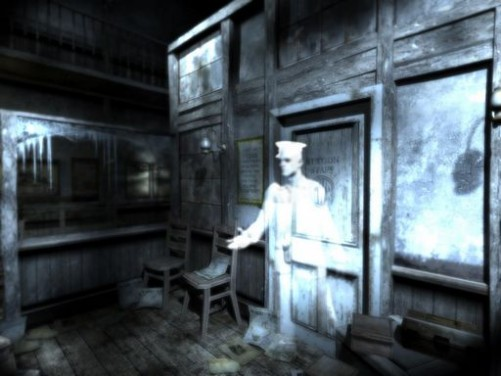 Dark Fall: Lost Souls Torrent Download