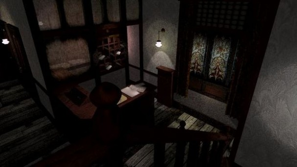 Dark Fall: The Journal Torrent Download
