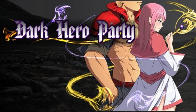 Dark Hero Party Free Download