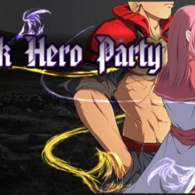 Dark Hero Party Game Free Download