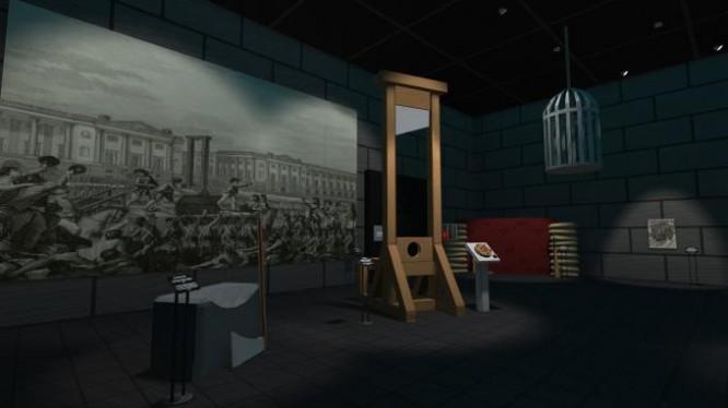 Dark Hill Museum of Death Torrent Download