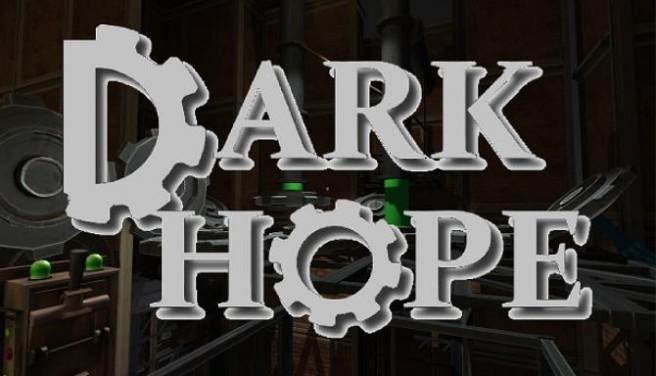 Dark Hope: A Puzzle Adventure Free Download