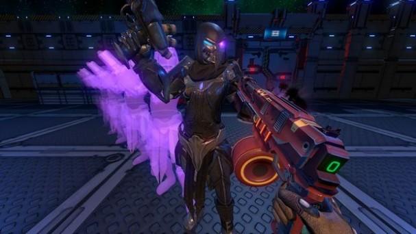 Dark Legion VR PC Crack