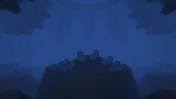 Dark Mechanism - Virtual reality PC Crack