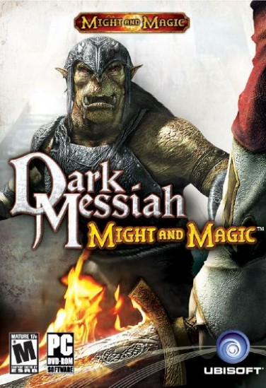 Dark Messiah of Might & Magic Free Download