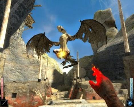 Dark Messiah of Might & Magic PC Crack