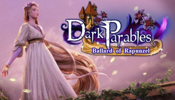 Dark Parables: Ballad of Rapunzel Collector's Edition Free Download