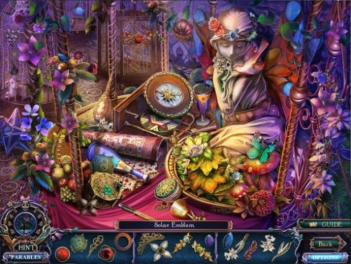 Dark Parables: Ballad of Rapunzel Collector's Edition PC Crack