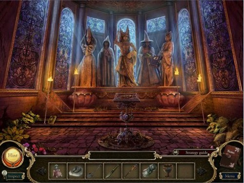 Dark Parables: Curse of Briar Rose Collector's Edition Torrent Download