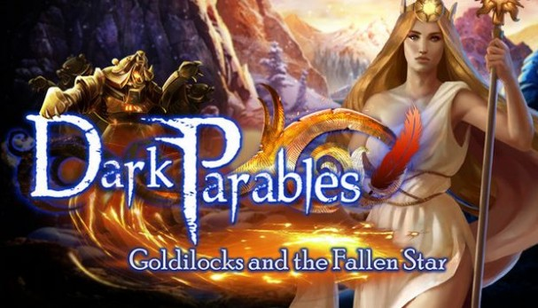 Dark Parables: Goldilocks and the Fallen Star Collector's Edition Free Download