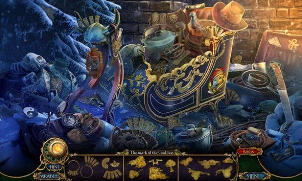 Dark Parables: Goldilocks and the Fallen Star Collector's Edition PC Crack