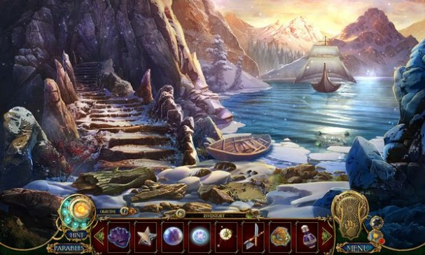 Dark Parables: Goldilocks and the Fallen Star Collector's Edition Torrent Download