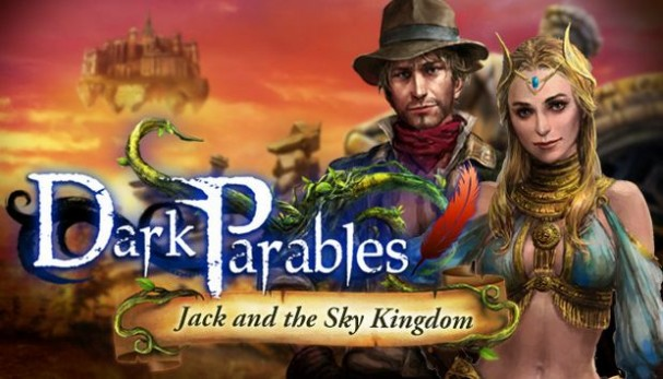 Dark Parables: Jack and the Sky Kingdom Collector's Edition Free Download
